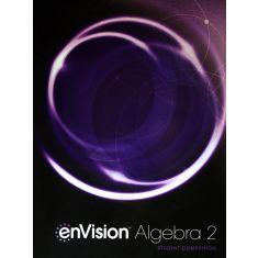 Envisionmath2.0 Algebra 2 2018 Aga Cc Student Companion Gr 10/11