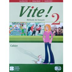 French: VITE! Student's Book 2