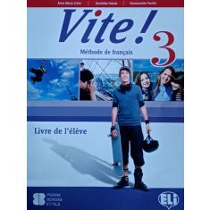French: VITE! Student's Book 3