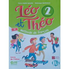 French: Leo et Theo: Student's Book 2